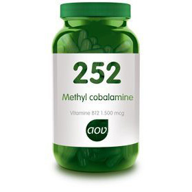 AOV 252 Methylcobalamine