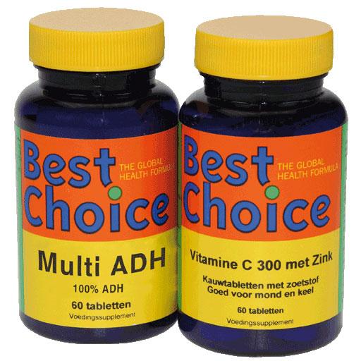 Best Choice Multi ADH
