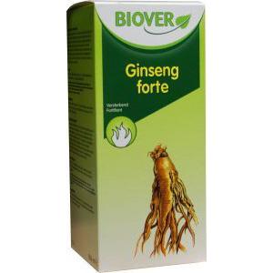 Biover Ginseng Forte
