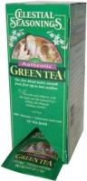 Celestial Seasonings Authentic green tea horeca
