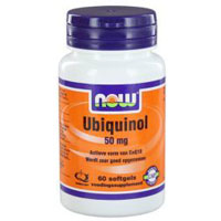 NOW Ubiquinol