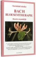Bach Bach Bloesem Boek M. Scheffer