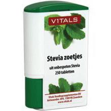 Vitals Stevia zoetjes