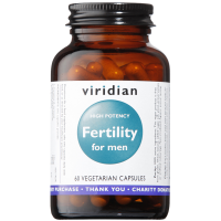 Viridian Fertility for Men