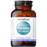 Viridian Fertility for Women