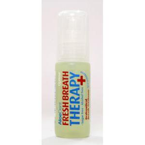 Aloe Dent Aloe vera mondspray