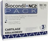 Trenker Biocondil + NC2 PACK. Glucosamine, chondroitine