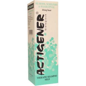 Actigener Shampoo Mild