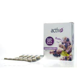 Activo Power Health Vasorutine power