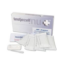 Test jezelf Drugstesten