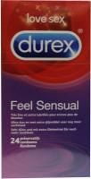 Durex Feel sensual ( elite)