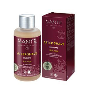 Sante Homme I Bio Aloe White Tea Aftershave