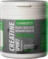 Lamberts Creatine tabletten