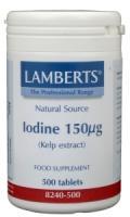 Lamberts Kelp (jodium)
