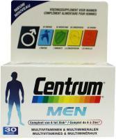 Centrum Men