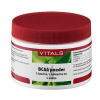 Vitals BCAA poeder