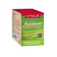 Vitals Mariadistel Bio