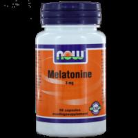 NOW Melatonine 3 mg