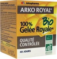 Arkopharma Arko royal 100% royal jelly
