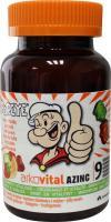 Arkovital Popeye fruitgums