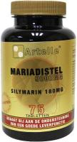 Artelle Mariadistel 9000mg silymarin