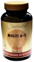 Artelle Multi a-z