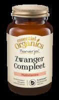 Essential Organics PlantCaps Zwanger Compleet