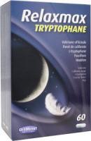 Trenker Relaxmax & l-triptophane