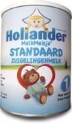 Bloem Hollander Nr 1 zuigelingenmelk