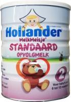 Bloem Hollander Nr 2 zuigelingenmelk