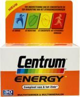 Centrum Energy advanced