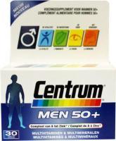 Centrum Men 50+ advanced