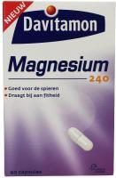 Davitamon Magnesium 240 mg