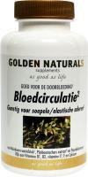 Golden Naturals Bloedcirculatie