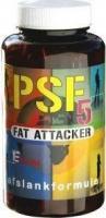 Humanutrients PSF5 fat attacker slank formule