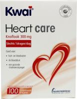 Kwai Knoflook one a day 300 mg