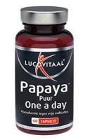 Lucovitaal Papaya