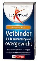 Lucovitaal Vetbinder overgewicht