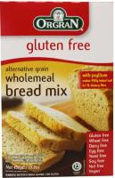 Orgran Broodmix wholemeal