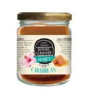 Royal Green Caribbean honey