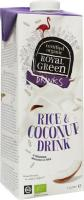 Royal Green Rice & coconut drink