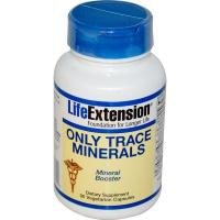 Life Extension Only Trace Minerals, 90 Veggie Caps