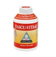 Vascu vitaal Vascu vitaal nieuwe formule