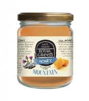 Royal Green Mountain honey