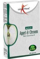 Lucovitaal Appel & chroom vitamine B