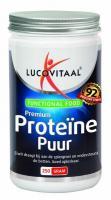 Lucovitaal Functional food soja proteïne