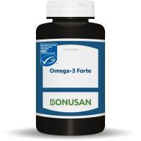 Bonusan Omega-3 Forte (MSC-C-54613)