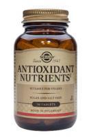 Solgar Antioxidant Nutrients tablets