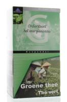 Jacob Hooy Groene thee, 50 zakjes
