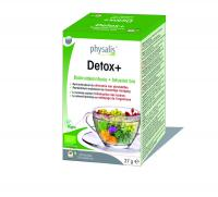 Physalis Detox+ thee bio